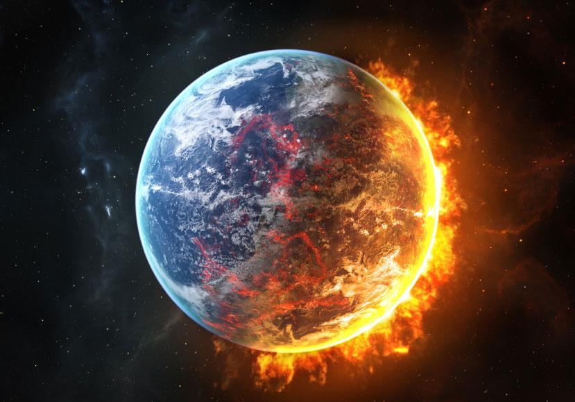 Что нас ждет потепление или похолодание?