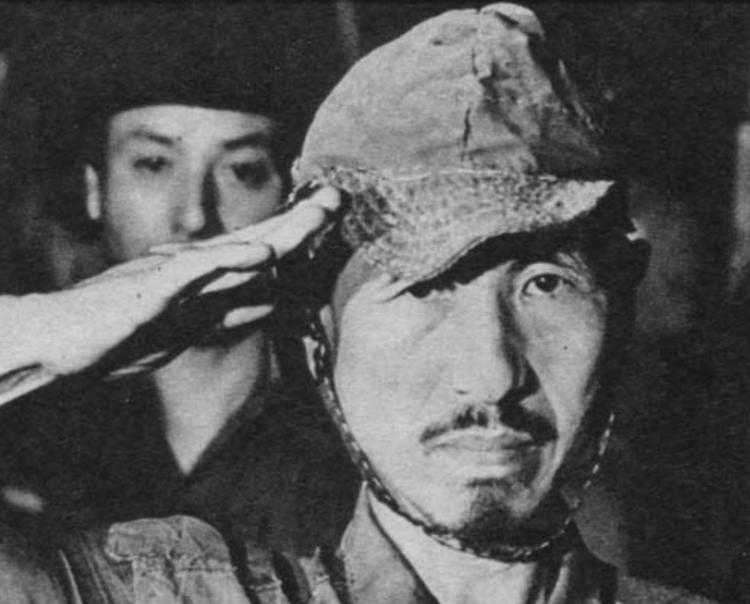 Разведчик на Лубанге видео, война, вторая мировая, японец