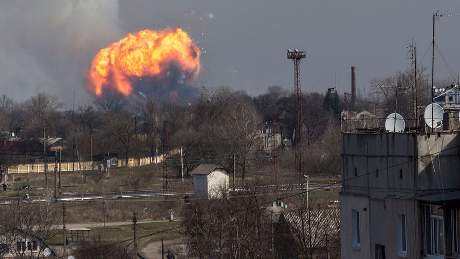Шокирующие фото опустевшей Балаклеи: поселки выглядят, как Донбасс после обстрелов