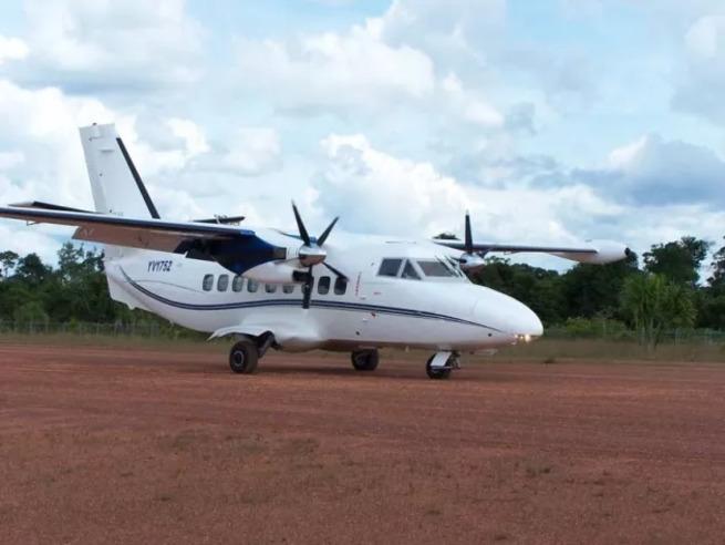 Новая жизнь L-410: Россия спасла многоцелевой самолет