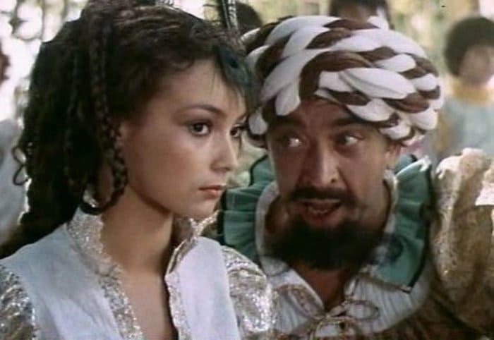 Кадр из фильма *Приключения маленького Мука*, 1983   Фото: kino-teatr.ru