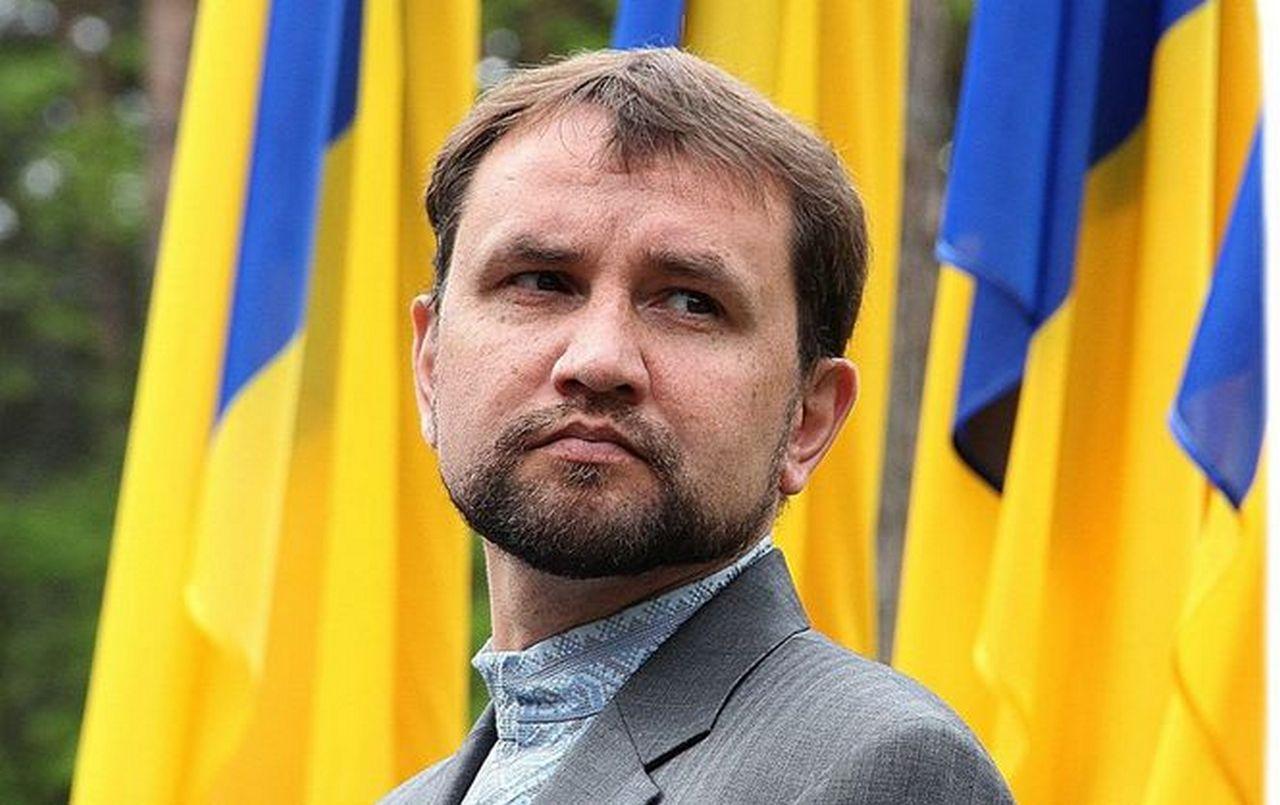 Александр Роджерс  Украинская русофобия - нечто большее, чем просто русофобия