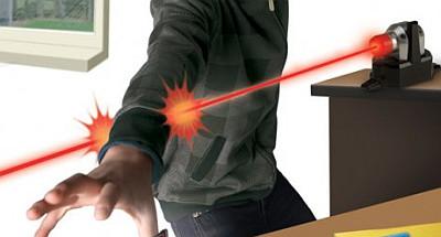 Сигнализация сделать в домашних условиях