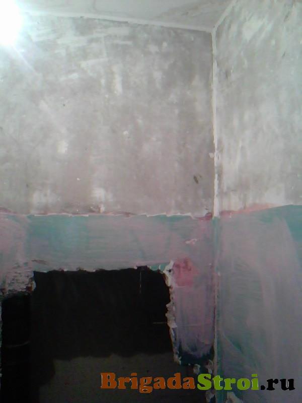 грунтовка бетон-контактом