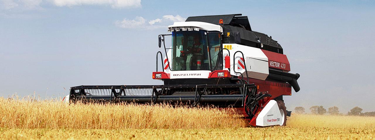 Минсельхоз России: на 2 ноября собрано 135,6 млн тонн зерна