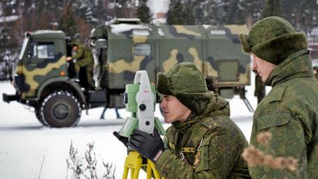 Глаза и навигатор армии: без кого не обходится ни одна серьезная операция