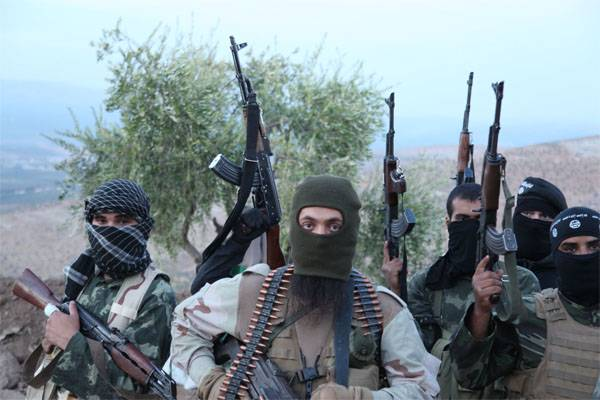 """Джебхат ан-Нусра"" готовит танковый удар в Сирии?"