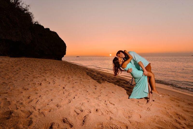 Остров Боракай, Филиппины Любовь, влюбленные, история любви, путешествия, расстояние, трогательная история