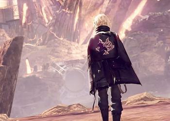 Bandai Namco анонсировала игру God Eater 3 и показала первый трейлер