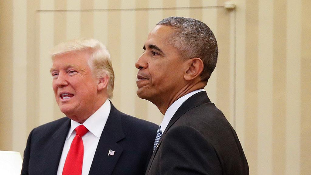 Антироссийские санкции раскалывают политическую элиту США