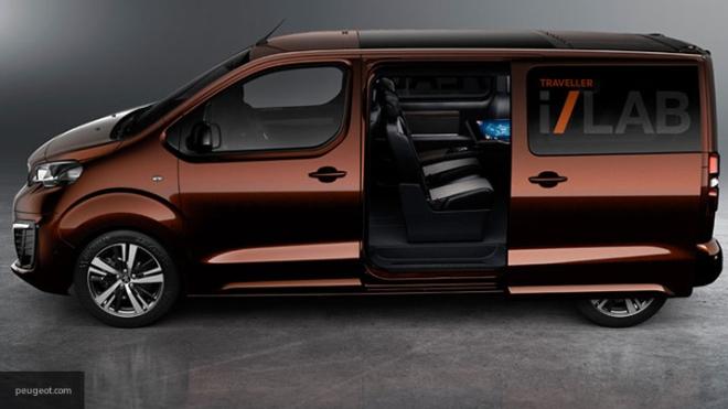 В России стартовали продажи новых моделей Peugeot и Citroen