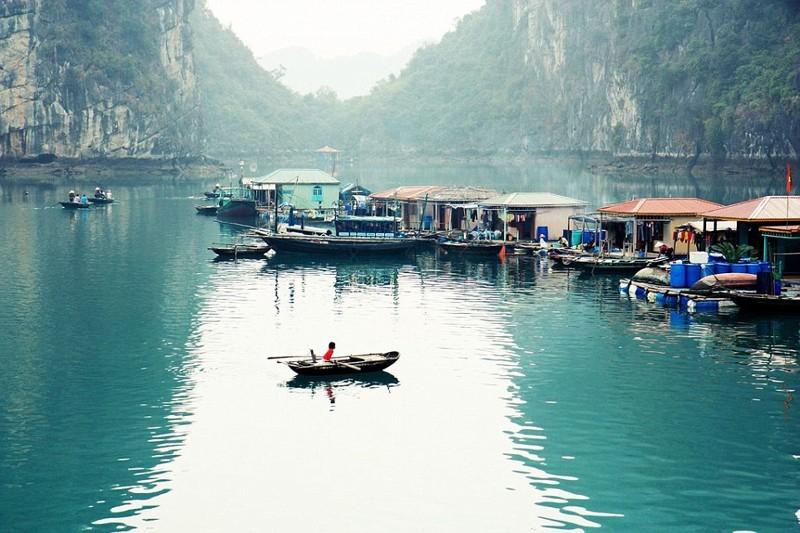 Вьетнам отдых, путешествия, туризм, экология