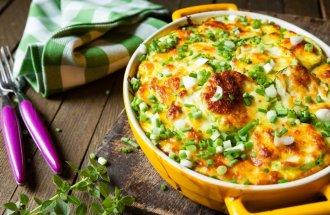 Рецепты простых и недорогих блюд на каждый день