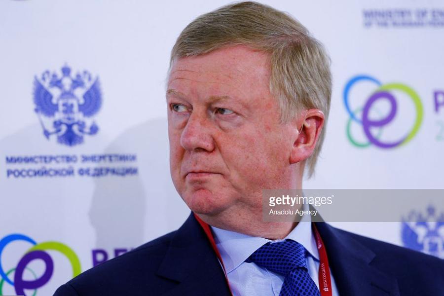 О «расточительной нищенке» России
