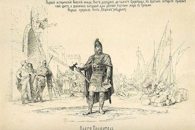 Торжество права. Как Русь стала самым передовым государством Европы