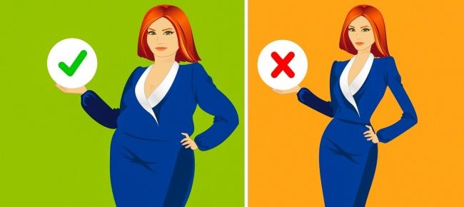 Чистая психология — 5 причин, почему женщины не худеют даже со спортзалом и диетами