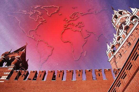Европа в ужасе: ее поделят Москва, Вашингтон и Пекин