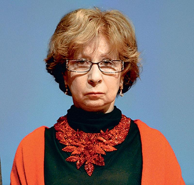 Ахеджакова рассказала о страшной беде, которая охватила Россию сразу после событий в Крыму