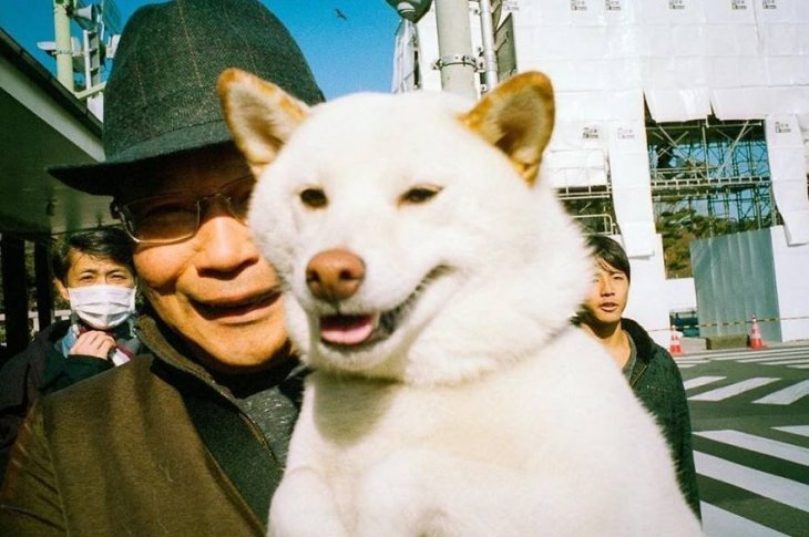 Повседневная жизнь Японии в …