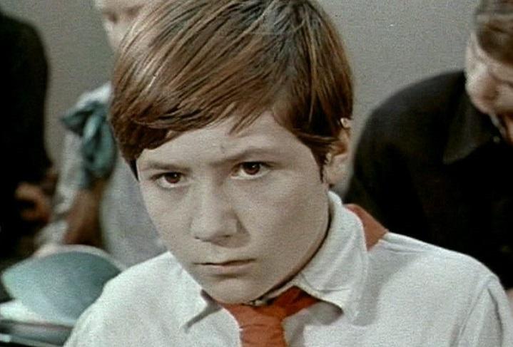 Сергей Шевкуненко: кумир советских детей, ставший бандитом