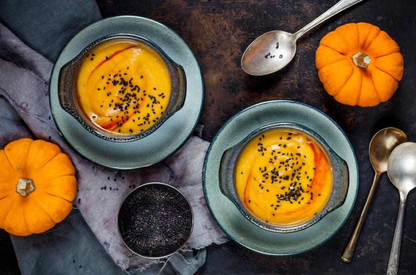Рецепты вкусных блюда из тыквы, которые стоит приготовить