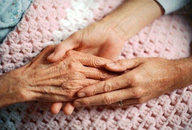 Как общаться с пожилыми родителями — 8 простых правил