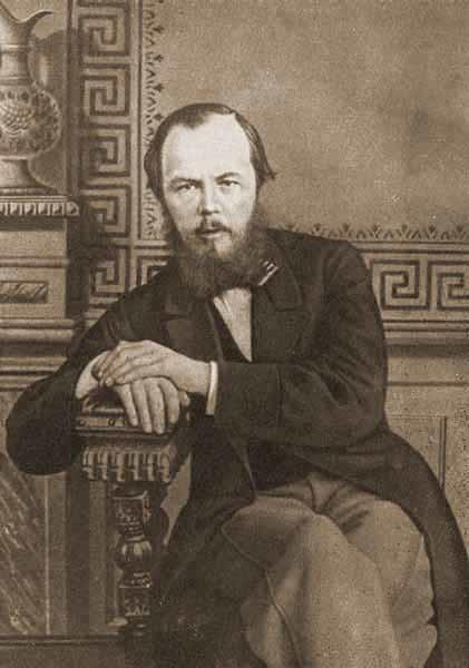 15 фактов о Ф. М. Достоевском