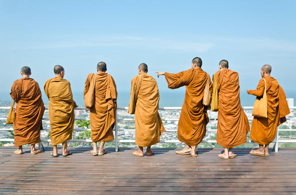 Таиланд ужесточил требования к туристам