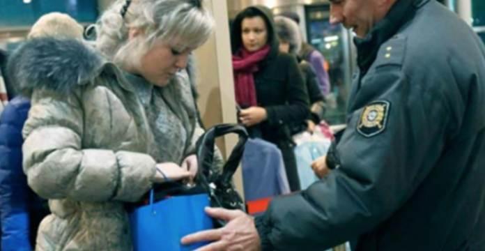 Практика одного магазина: Что у вас в рюкзаке?
