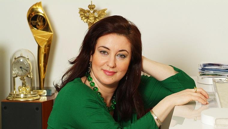 Тамара Гвердцители: «Чем больше артистка, тем меньше везет ей в личной жизни»