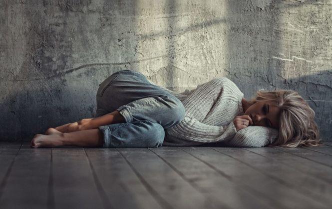 Что такое настоящая депрессия
