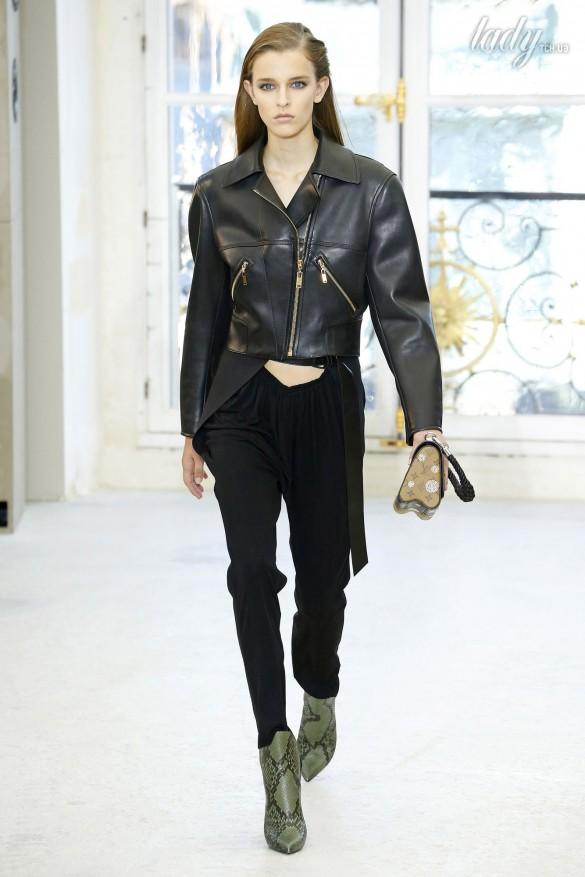 Коллекция Louis Vuitton прет-а-порте сезона весна-лето 2017_32