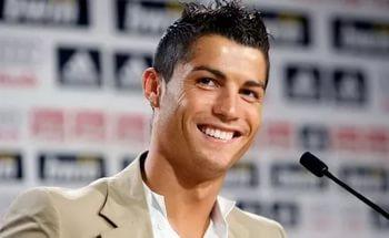 Почему Роналду не пришёл на пресс-конференцию после матча с Мексикой