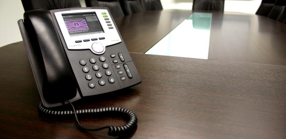 Как сделать телефон в офис