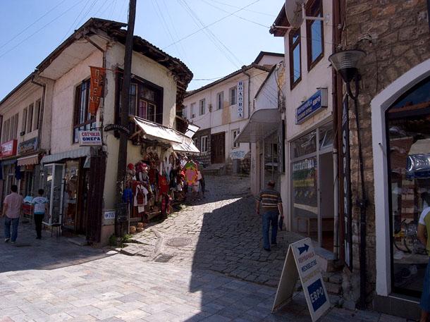 Охрид Македония 2