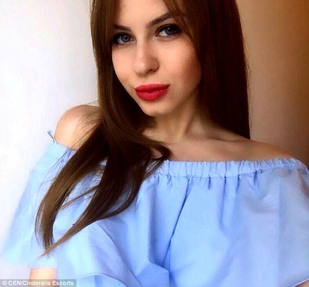 Студентка из России выставила свою девственность на продажу онлайн