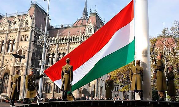 На Украине пообещали разгромить Венгрию за неделю. СБУ пошло в разнос, Армению могут отстранить от «Евровидения» в Киеве