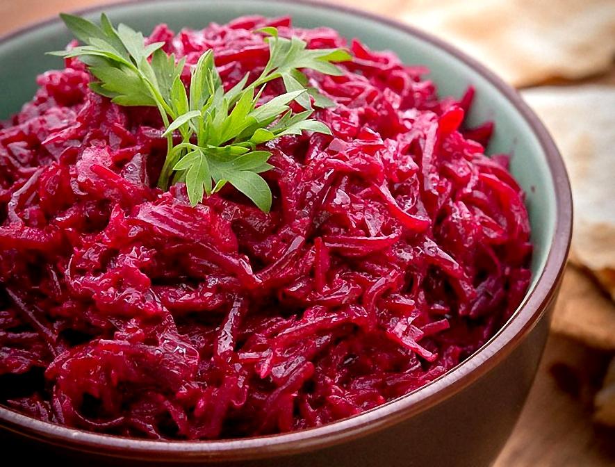 Лучшие рецепты постных овощных салатов: вкусно и просто