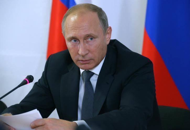 Путин предупредил НАТО об адекватном ответе России