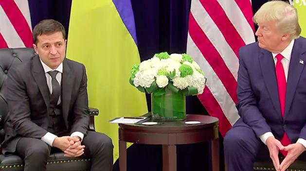 Отличие союзника от вассала: На примере Украины. Ростислав Ищенко