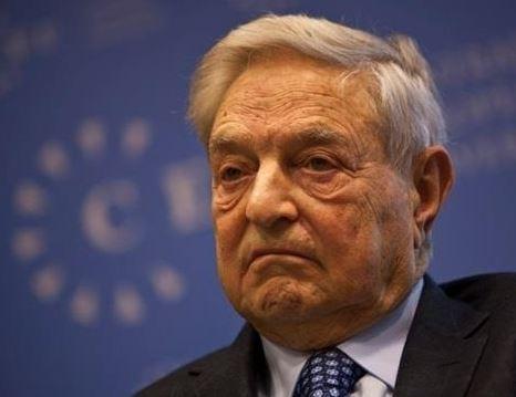 «Выметайтесь из страны»: венгры указали Соросу на дверь