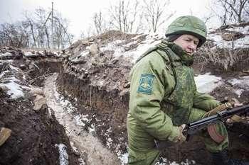 Каждый четвертый россиянин выступает за присоединение республик Донбасса к РФ