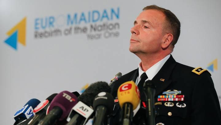США усилят военный потенциал в Прибалтике