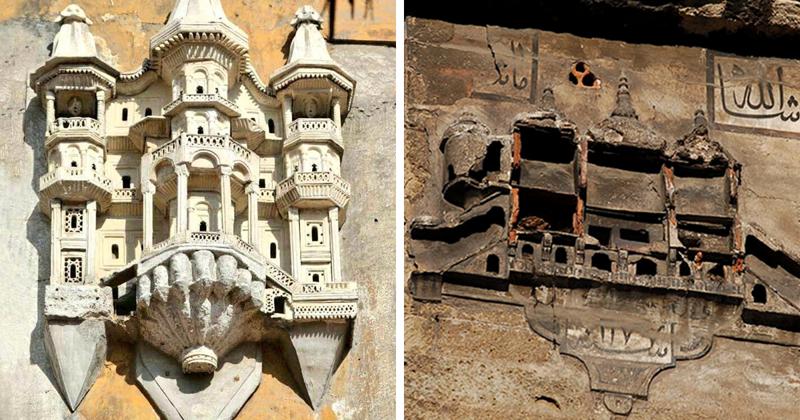Необыкновенные дворцы для птиц эпохи Османской империи