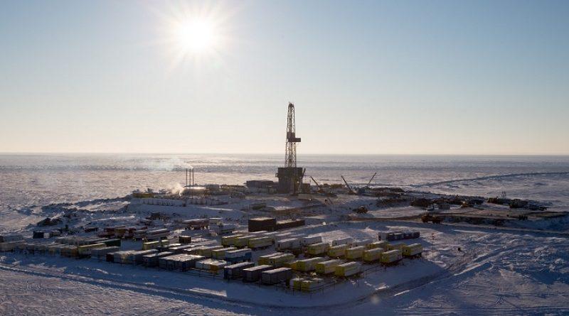 Россия сделала большой шаг на пути к лидерству на шельфе Арктики