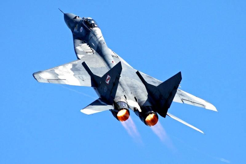 МиГ-29 «на стероидах» ВВС Польши бросает вызов МиГ-35. Что предусматривает хитрый план «WZL-2»?