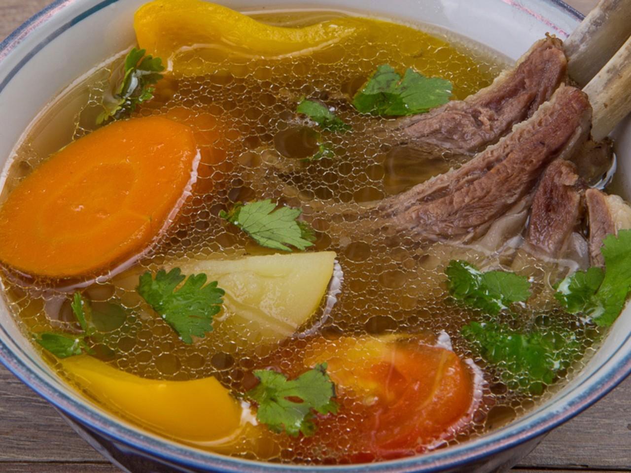 С праздником вкусного супа!