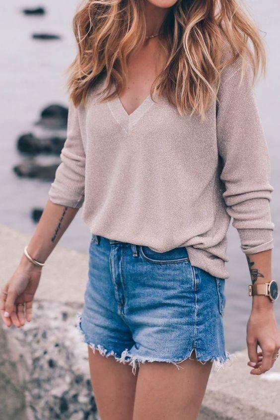 Базовый гардероб 2017: 10 трендовых вещей, которые должны быть у каждой