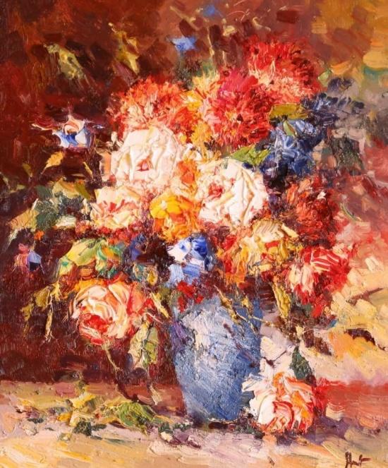 художник Иван Агеев картины – 41