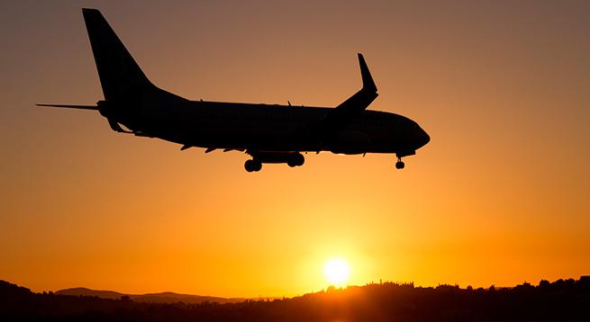 За Родину: «Россия» назвала американский самолет в честь Астрахани